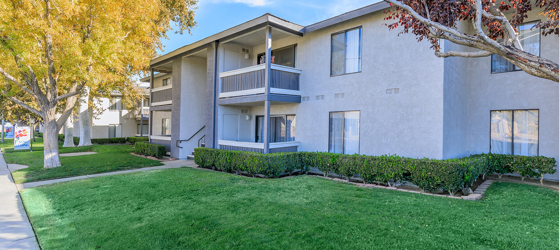 Carmel Apartments - Apartments in Palmdale, CA